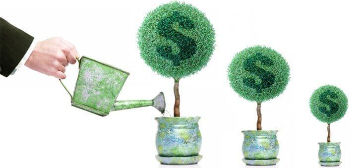 Что такое вклад или депозит?