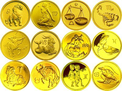 Еженедельный обзор рынка золотых инвестиционных монет  (5-11 ноября 2018 г.)