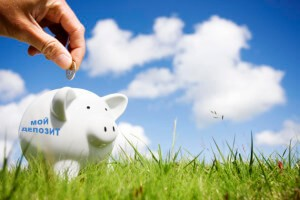 Классификация депозитов