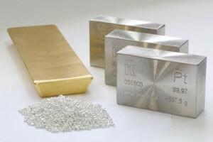 В какой металл лучше вкладывать деньги?