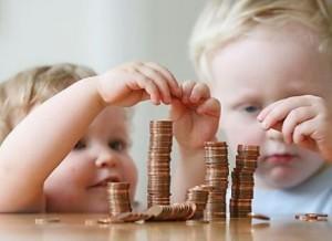 Как открыть целевой вклад на детей?