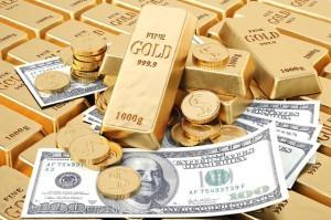 Насколько выгодны инвестиции в золото?