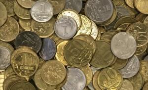 Копейки на обмен