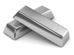 Серебро в слитках: особенности покупки
