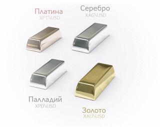 Драгоценные металлы: их виды и ценность