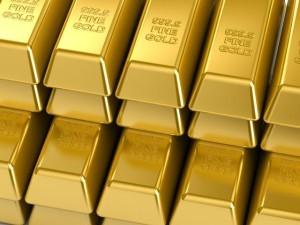 Золотой вклад в Сбербанке России