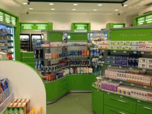 Как открыть аптеку по франшизе?