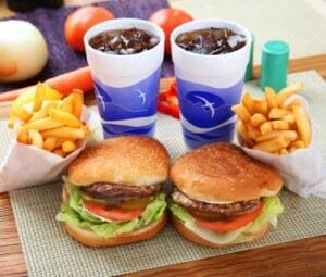 Как открыть ресторан фаст-фуда по франшизе?