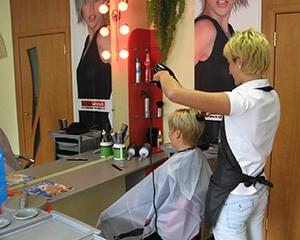 Франшиза недорогой парикмахерской