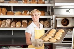 Как открыть пекарню и варианты франшиз