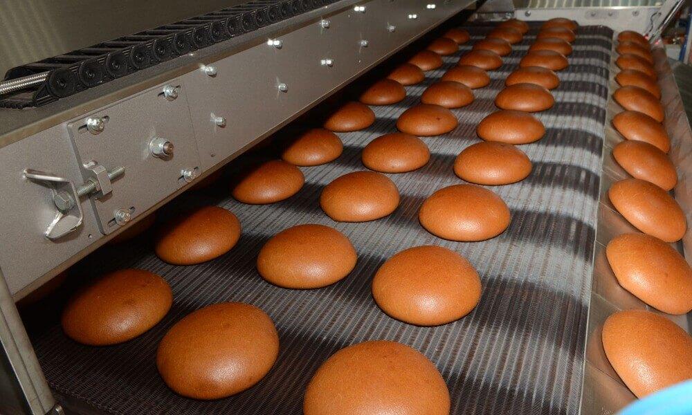 Бизнес по производству хлеба