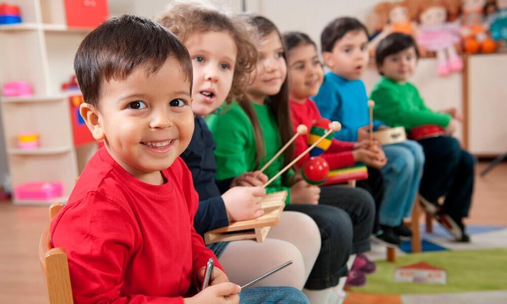Собственный детский сад на дому