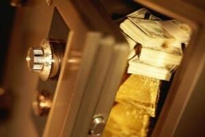 Хранение средств на депозитном банковском счете
