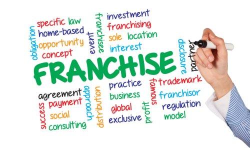 Оформление франшизы при открытии бизнеса