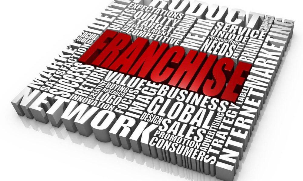 Специфика франшизы для малого бизнеса в сфере производства