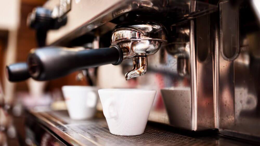 Бизнес на кофейне
