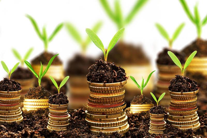 Необходимость значительных вкладов в бизнес