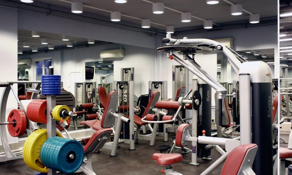 Открытие фитнес клуба (как открыть тренажерный зал)