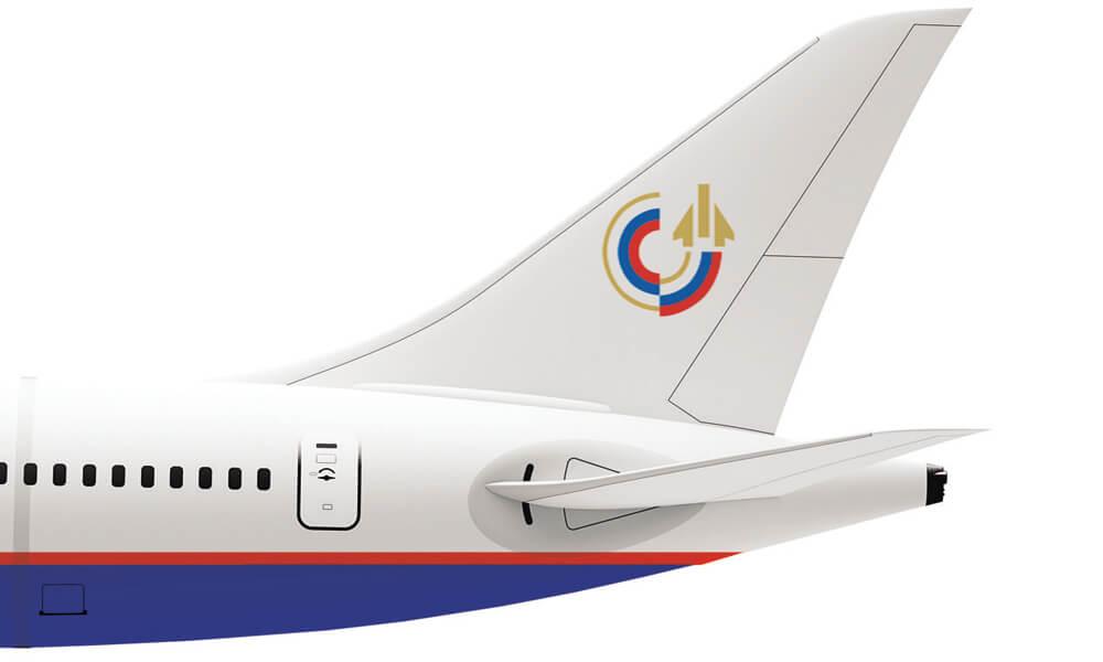 Собственная авиакомпания