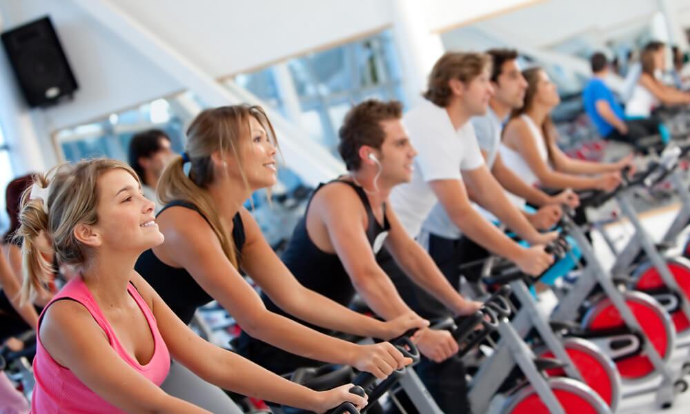 Как составить бизнес план фитнес клуба: пример с расчетами