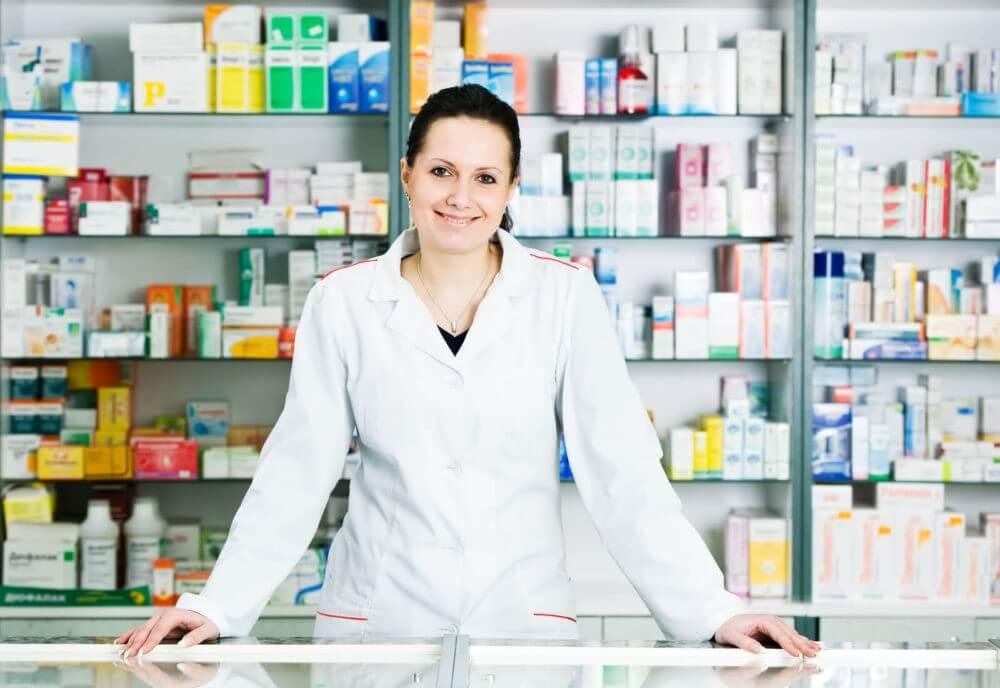 Бизнес план по открытию аптеки