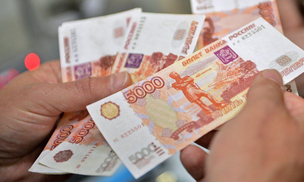 Открытие бизнеса за 500000 рублей