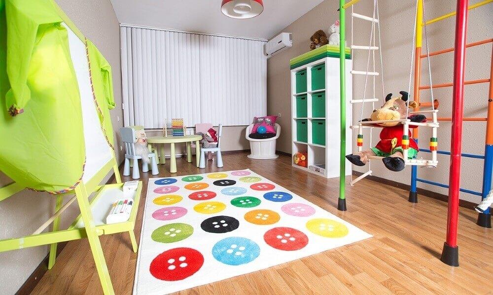 Бизнес план открытия детской игровой комнаты