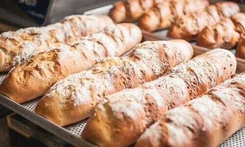 Идея открытия хлебопекарни