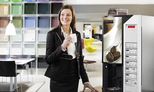 Кофейный бизнес как самый прибыльный