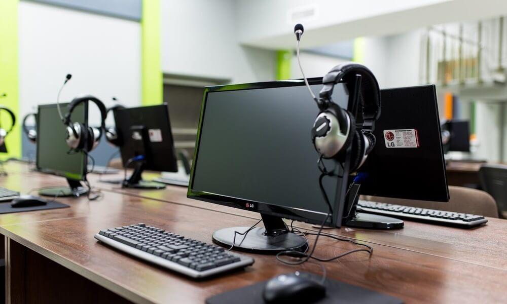 Интернет-кафе - в качестве бизнеса