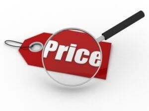 Ведение правильной ценовой политики для получения дохода
