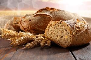 Свежий хлеб в шаговой доступности