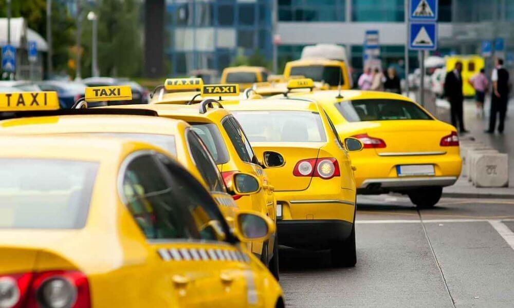 Открытие бизнеса такси
