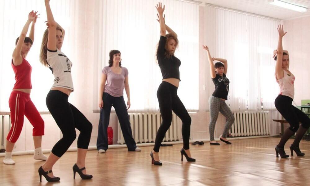 Как открыть свою школу танцев?