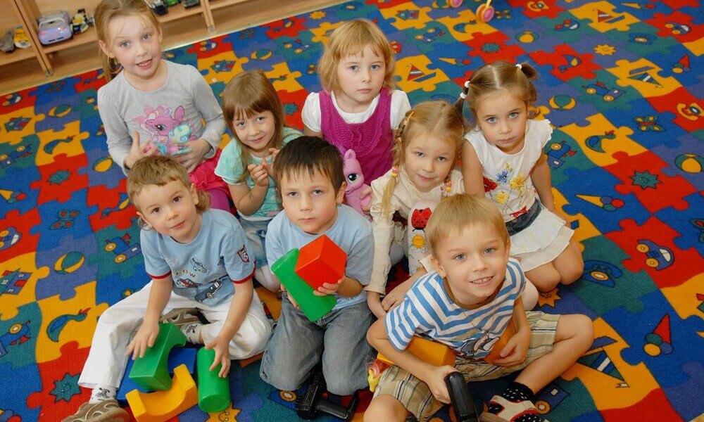 Как открыть доходный детский сад?