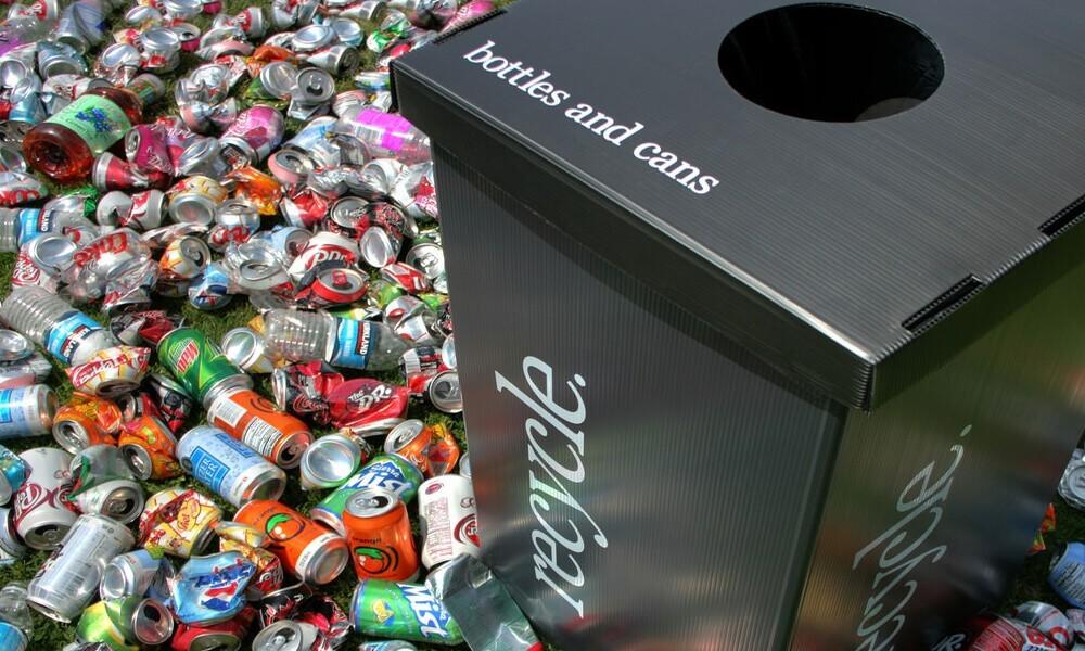 Услуги по переработке мусора
