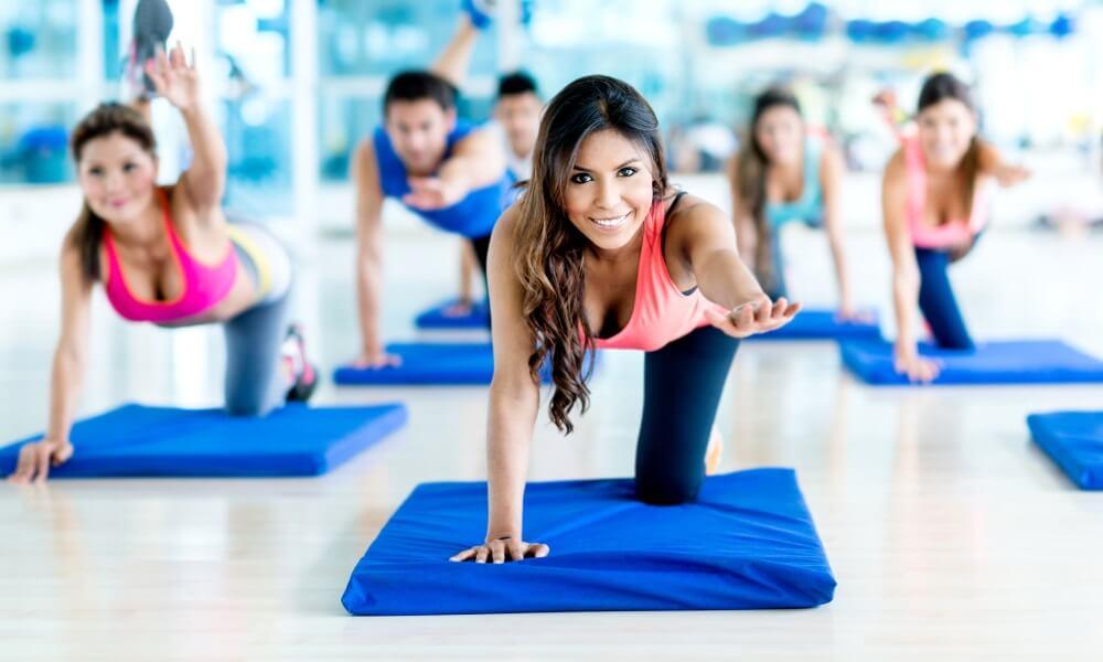 Открытие фитнес центра как бизнес