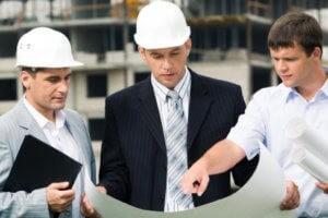 Договор со строительной компанией