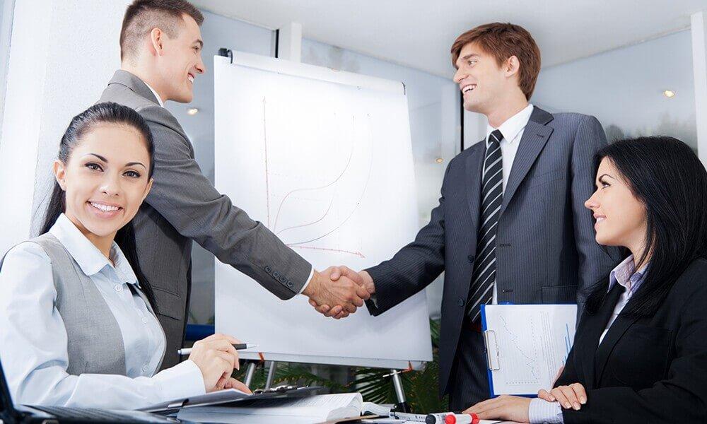Как получить государственный грант для малого бизнеса?