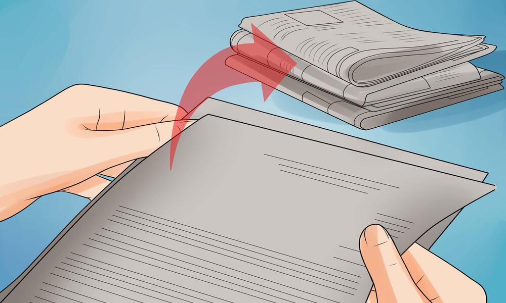 Начало бизнеса: как открыть свою газету