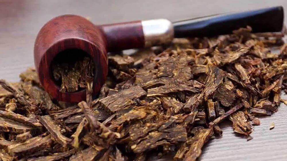 Табачный бизнес