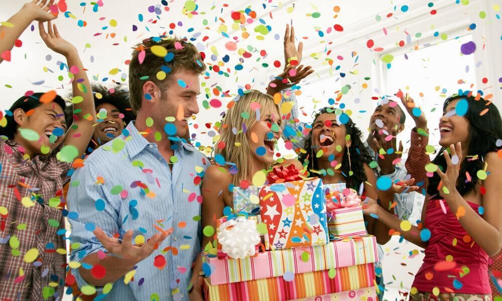 Как открыть бизнес по организации праздников