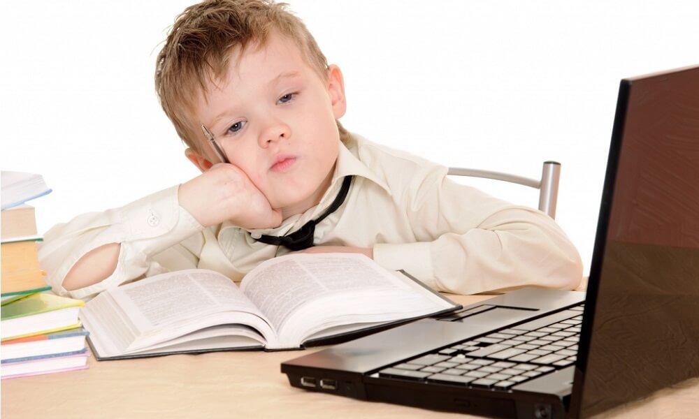 Варианты бизнеса для школьников