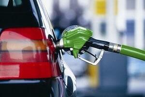 Установка цен на газ