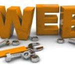 Собственная веб студия