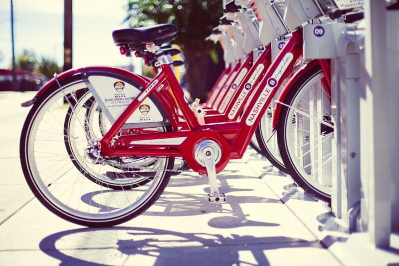 Бизнес-план: прокат велосипедов как выгодное дело