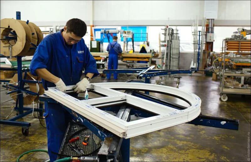 Как открыть производство пластиковых окон?