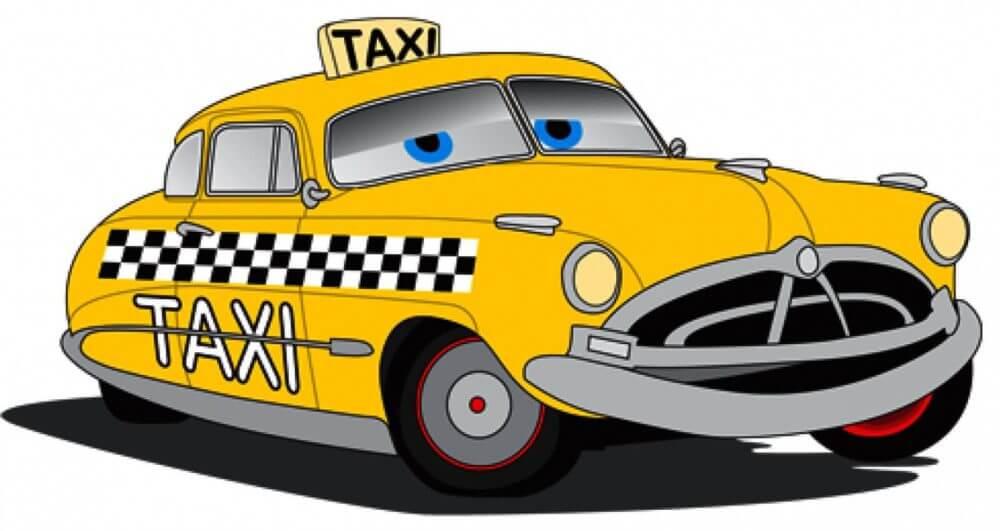 Бизнес-план такси из 2000х