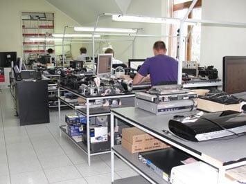 Мастерская по ремонту бытовой техники как бизнес