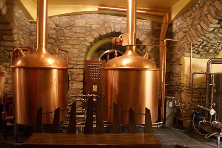 Бизнес-план пивоварни